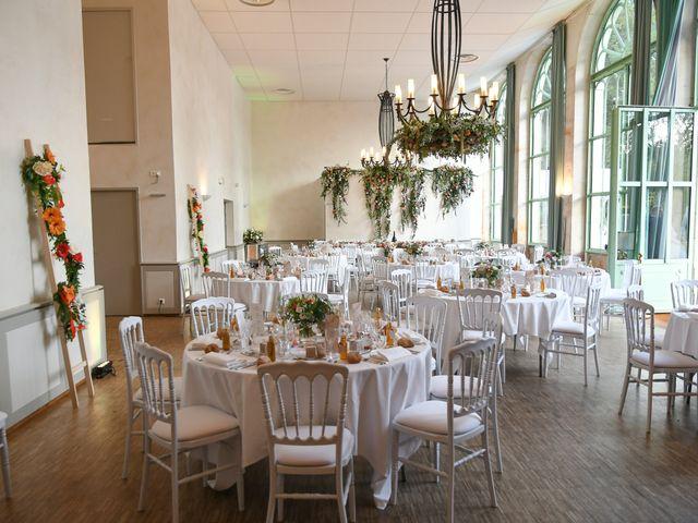 Le mariage de Sylvain et Marine à Olivet, Loiret 10