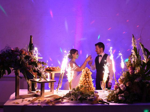 Le mariage de Sylvain et Marine à Olivet, Loiret 12