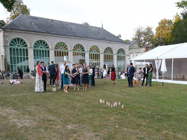 Le mariage de Sylvain et Marine à Olivet, Loiret 14