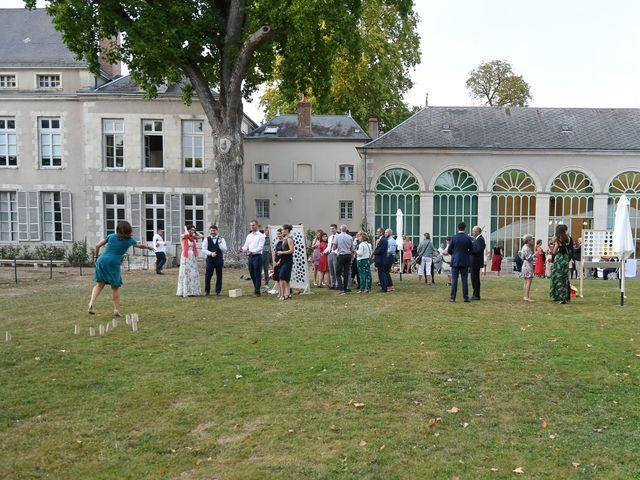 Le mariage de Sylvain et Marine à Olivet, Loiret 15