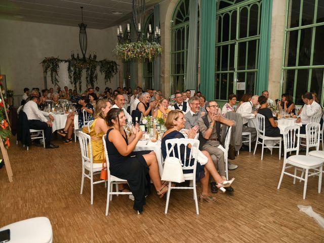 Le mariage de Sylvain et Marine à Olivet, Loiret 16