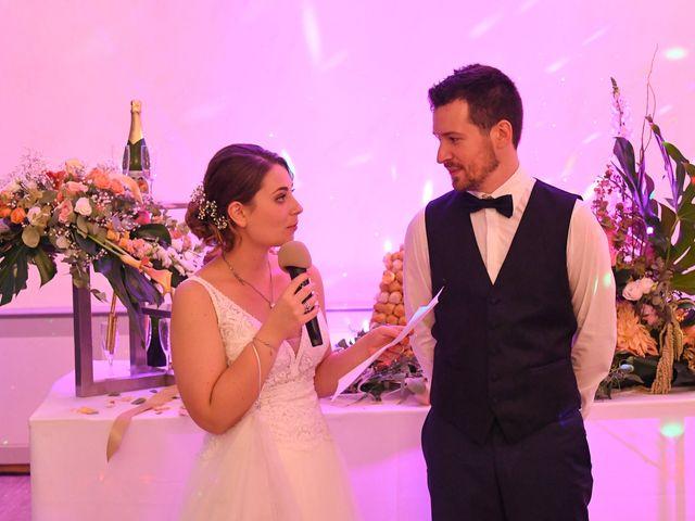 Le mariage de Sylvain et Marine à Olivet, Loiret 17