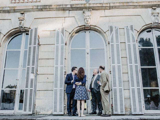 Le mariage de William et Sixtine à Brognon, Côte d'Or 41