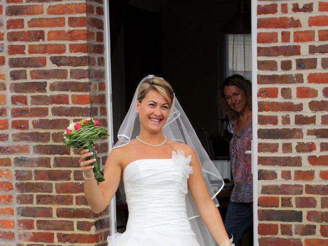 Le mariage de Romain et Charlotte à Saint-Sulpice, Oise 9