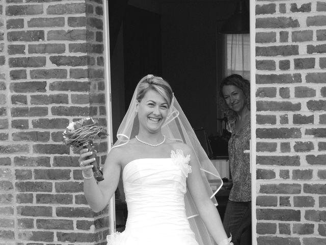 Le mariage de Romain et Charlotte à Saint-Sulpice, Oise 11