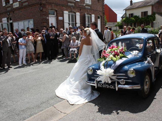 Le mariage de Romain et Charlotte à Saint-Sulpice, Oise 28
