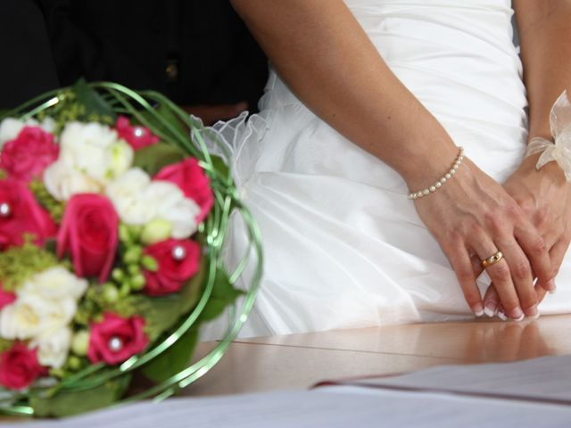 Le mariage de Romain et Charlotte à Saint-Sulpice, Oise 30