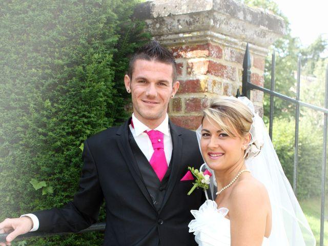Le mariage de Romain et Charlotte à Saint-Sulpice, Oise 34