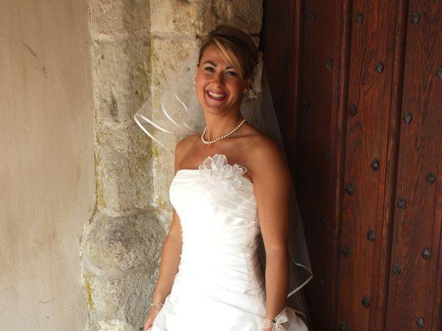 Le mariage de Romain et Charlotte à Saint-Sulpice, Oise 35
