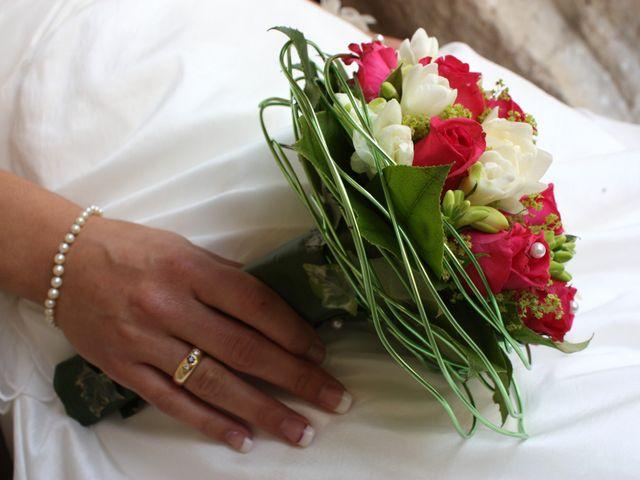 Le mariage de Romain et Charlotte à Saint-Sulpice, Oise 36