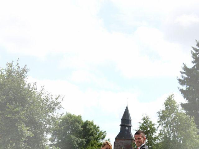 Le mariage de Romain et Charlotte à Saint-Sulpice, Oise 40
