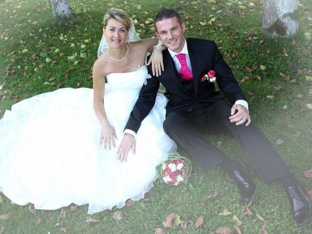 Le mariage de Romain et Charlotte à Saint-Sulpice, Oise 41