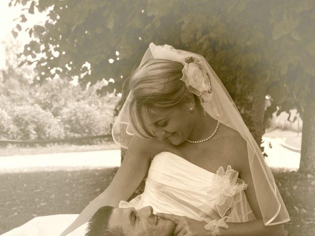 Le mariage de Romain et Charlotte à Saint-Sulpice, Oise 43
