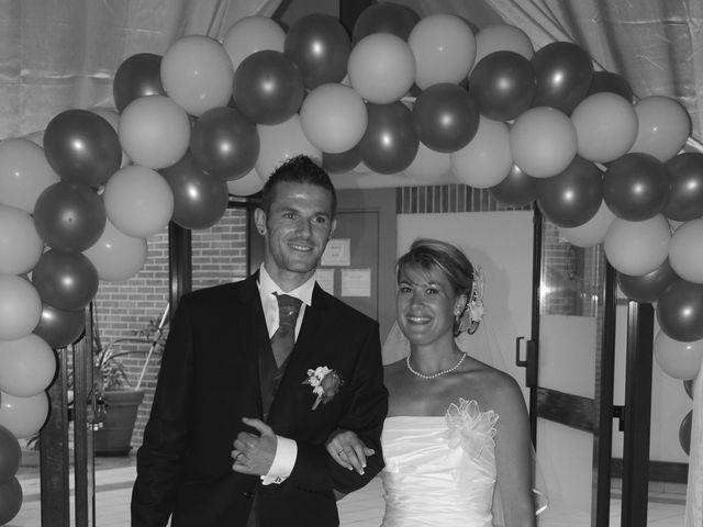 Le mariage de Romain et Charlotte à Saint-Sulpice, Oise 45