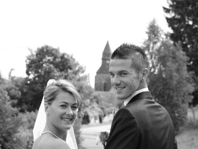 Le mariage de Romain et Charlotte à Saint-Sulpice, Oise 46