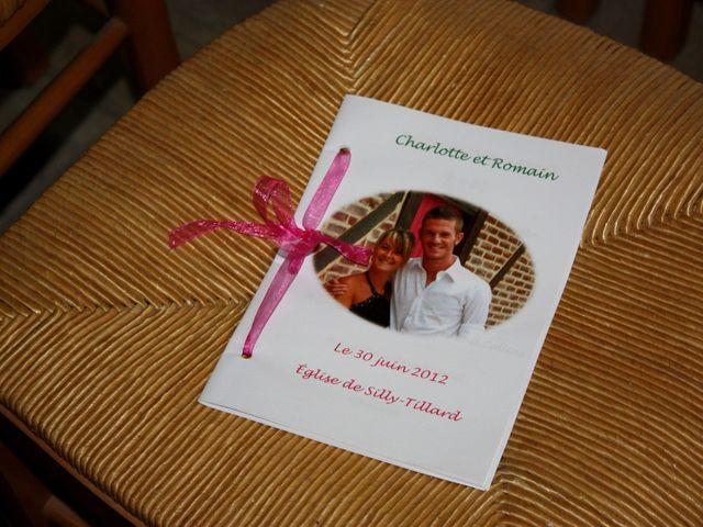 Le mariage de Romain et Charlotte à Saint-Sulpice, Oise 48