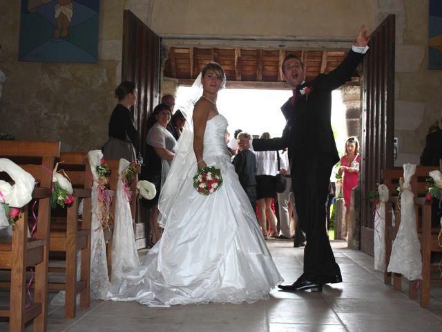Le mariage de Romain et Charlotte à Saint-Sulpice, Oise 60