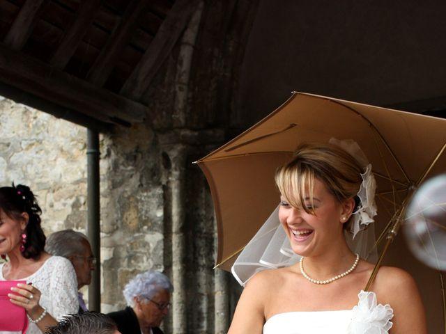 Le mariage de Romain et Charlotte à Saint-Sulpice, Oise 62