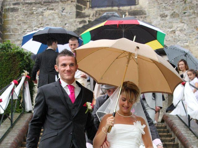 Le mariage de Romain et Charlotte à Saint-Sulpice, Oise 63