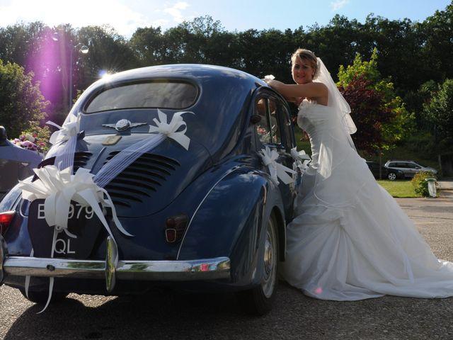 Le mariage de Romain et Charlotte à Saint-Sulpice, Oise 66
