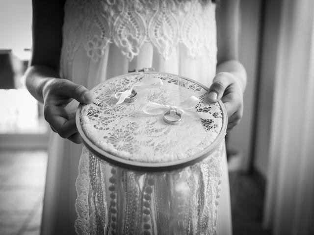 Le mariage de Gilles et Julie à Les-Pennes-Mirabeau, Bouches-du-Rhône 14