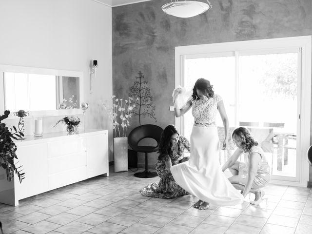 Le mariage de Gilles et Julie à Les-Pennes-Mirabeau, Bouches-du-Rhône 15