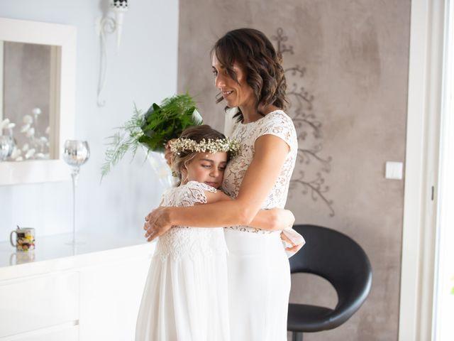 Le mariage de Gilles et Julie à Les-Pennes-Mirabeau, Bouches-du-Rhône 18
