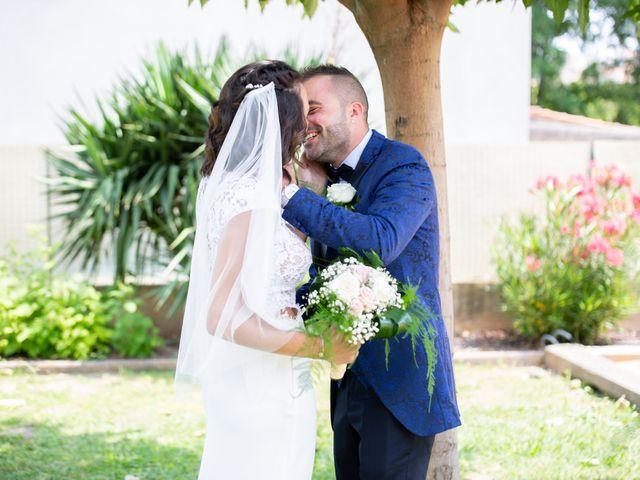 Le mariage de Gilles et Julie à Les-Pennes-Mirabeau, Bouches-du-Rhône 19