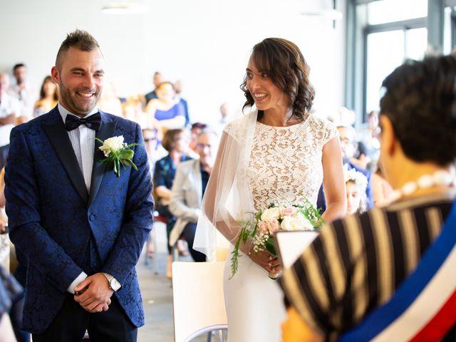Le mariage de Gilles et Julie à Les-Pennes-Mirabeau, Bouches-du-Rhône 22
