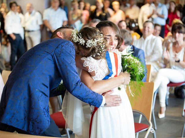 Le mariage de Gilles et Julie à Les-Pennes-Mirabeau, Bouches-du-Rhône 24