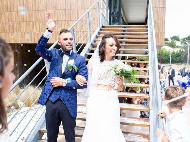 Le mariage de Gilles et Julie à Les-Pennes-Mirabeau, Bouches-du-Rhône 26