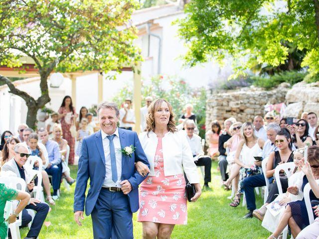 Le mariage de Gilles et Julie à Les-Pennes-Mirabeau, Bouches-du-Rhône 34