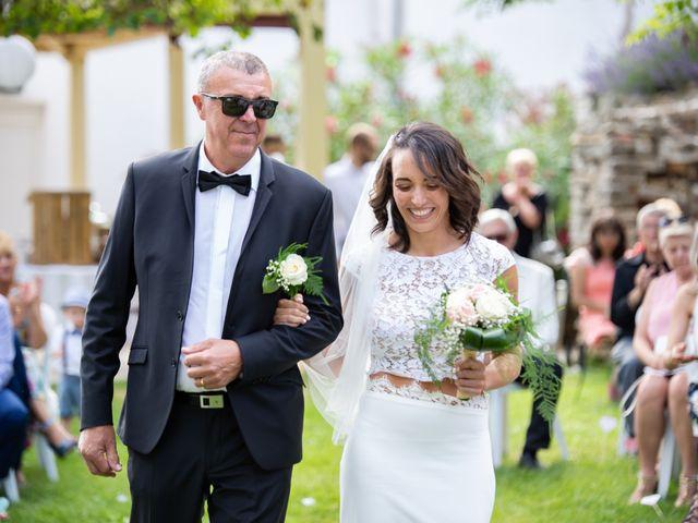 Le mariage de Gilles et Julie à Les-Pennes-Mirabeau, Bouches-du-Rhône 36