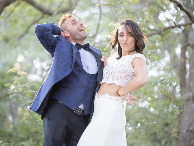 Le mariage de Julie et Gilles