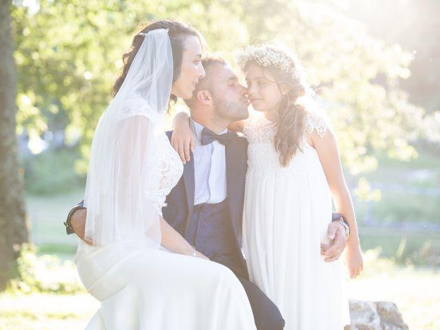 Le mariage de Gilles et Julie à Les-Pennes-Mirabeau, Bouches-du-Rhône 50