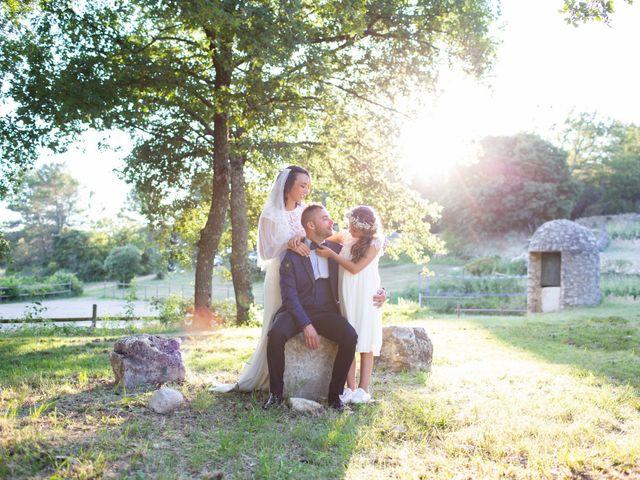 Le mariage de Gilles et Julie à Les-Pennes-Mirabeau, Bouches-du-Rhône 52