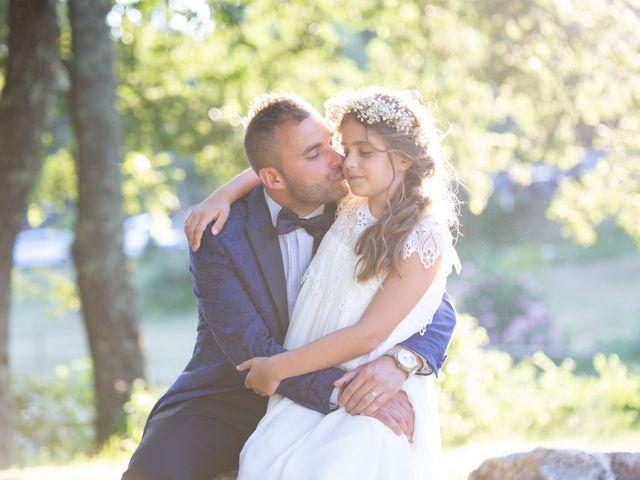 Le mariage de Gilles et Julie à Les-Pennes-Mirabeau, Bouches-du-Rhône 53