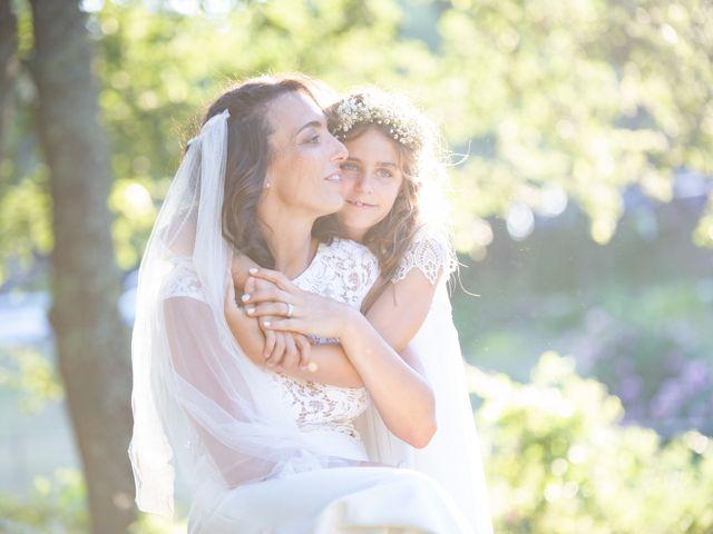 Le mariage de Gilles et Julie à Les-Pennes-Mirabeau, Bouches-du-Rhône 54