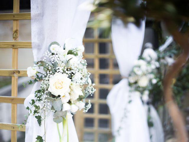 Le mariage de Maxime et Charlotte à Franois, Doubs 4