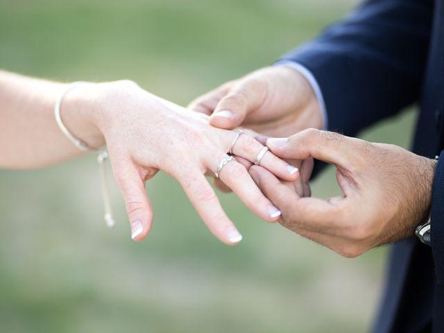 Le mariage de Maxime et Charlotte à Franois, Doubs 2