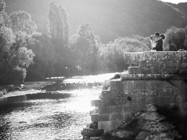 Le mariage de Maxime et Charlotte à Franois, Doubs 11