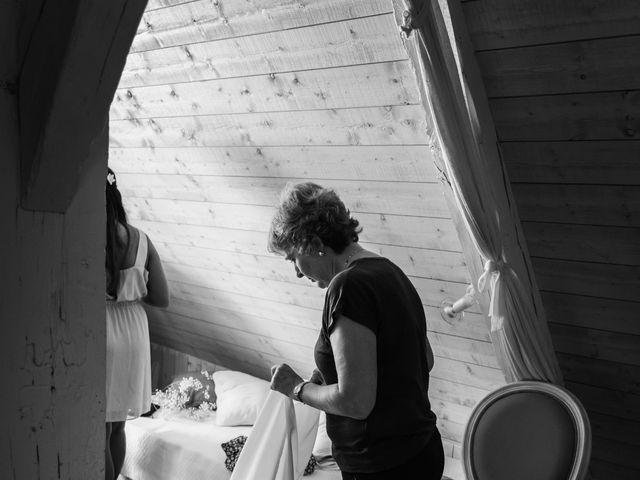 Le mariage de Karim et Camille à Néron, Eure-et-Loir 11