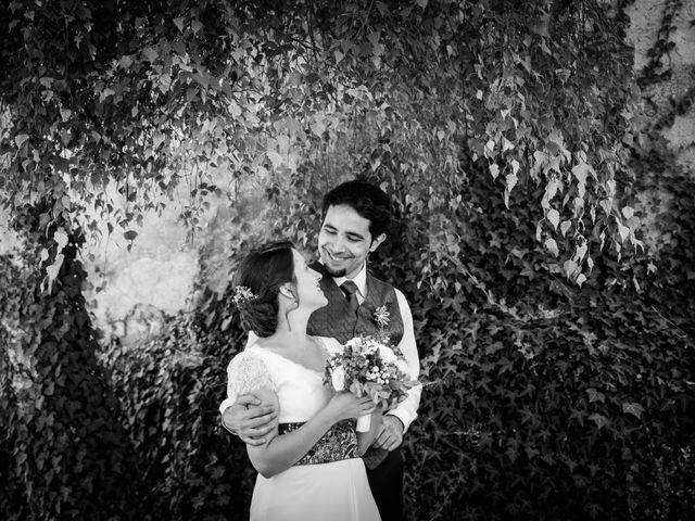 Le mariage de Karim et Camille à Néron, Eure-et-Loir 16