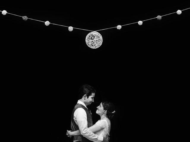 Le mariage de Camille et Karim