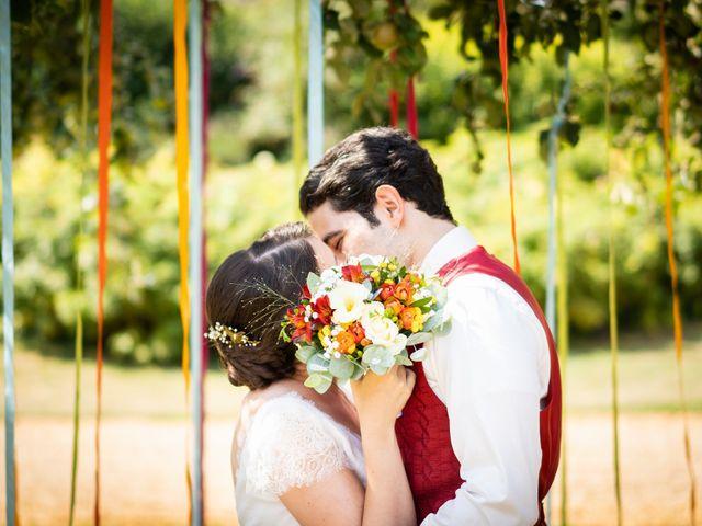 Le mariage de Karim et Camille à Néron, Eure-et-Loir 18