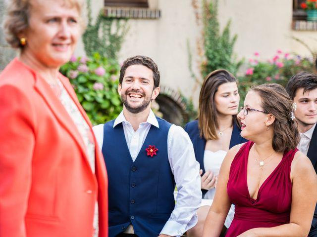 Le mariage de Karim et Camille à Néron, Eure-et-Loir 22