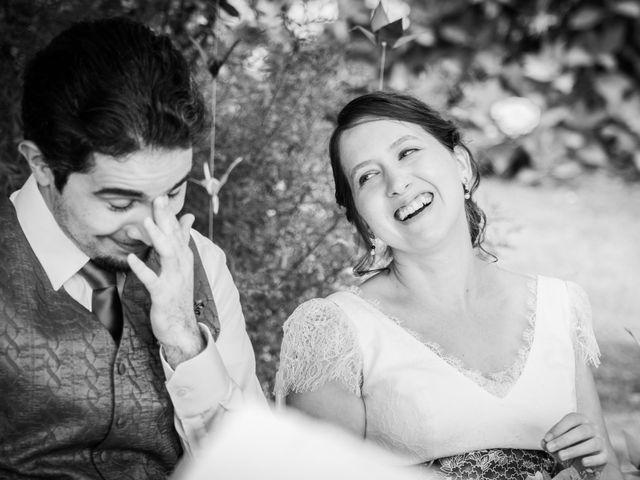Le mariage de Karim et Camille à Néron, Eure-et-Loir 30