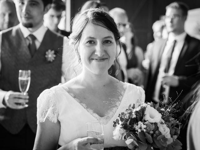 Le mariage de Karim et Camille à Néron, Eure-et-Loir 58