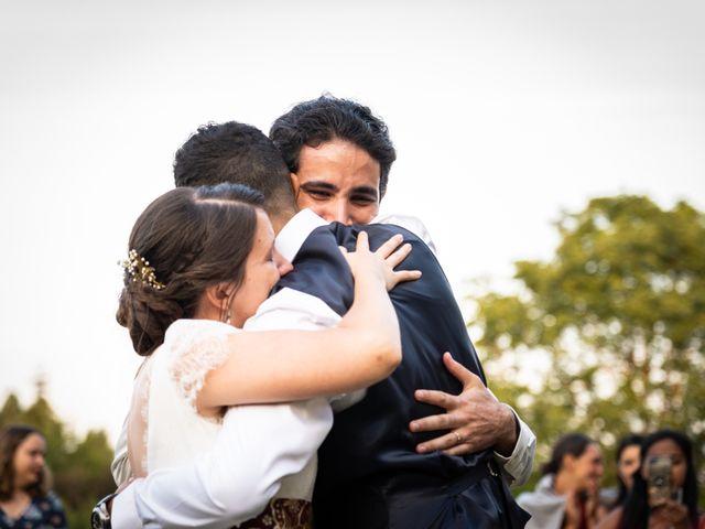 Le mariage de Karim et Camille à Néron, Eure-et-Loir 81