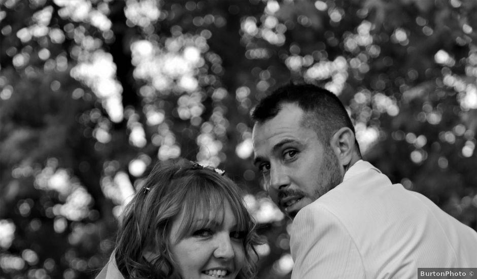 Le mariage de Yann et Aurelie à Carnoules, Var